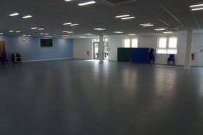 Ark Oval Primary Academy | N/a Space Hire