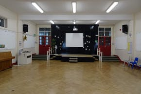 Ark Oval Primary Academy | Dance studio Space Hire