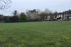Ark Oval Primary Academy | Grass Football Pitch