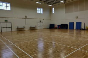 Fryent Primary School | N/a Space Hire