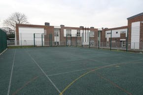 Fryent Primary School | Hard (macadam) Basketball Court