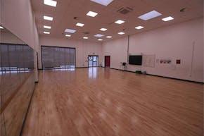 Little Ilford School   Dance studio Space Hire