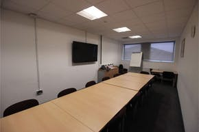Little Ilford School   N/a Space Hire