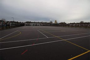 Little Ilford School | Hard (macadam) Hockey Pitch