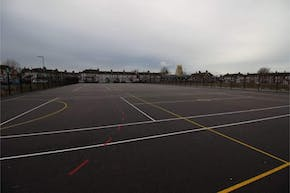 Little Ilford School | Hard (macadam) Tennis Court