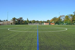 Enfield Grammar School | 3G astroturf Hockey Pitch