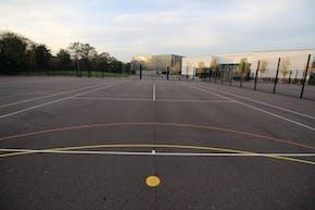 Nishkam School West London | Hard (macadam) Football Pitch