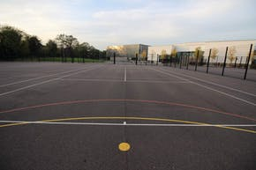Nishkam School West London | Hard (macadam) Tennis Court