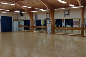 Darrick Wood School | N/a Space Hire
