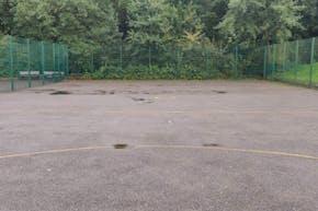 Darrick Wood School | Hard (macadam) Tennis Court