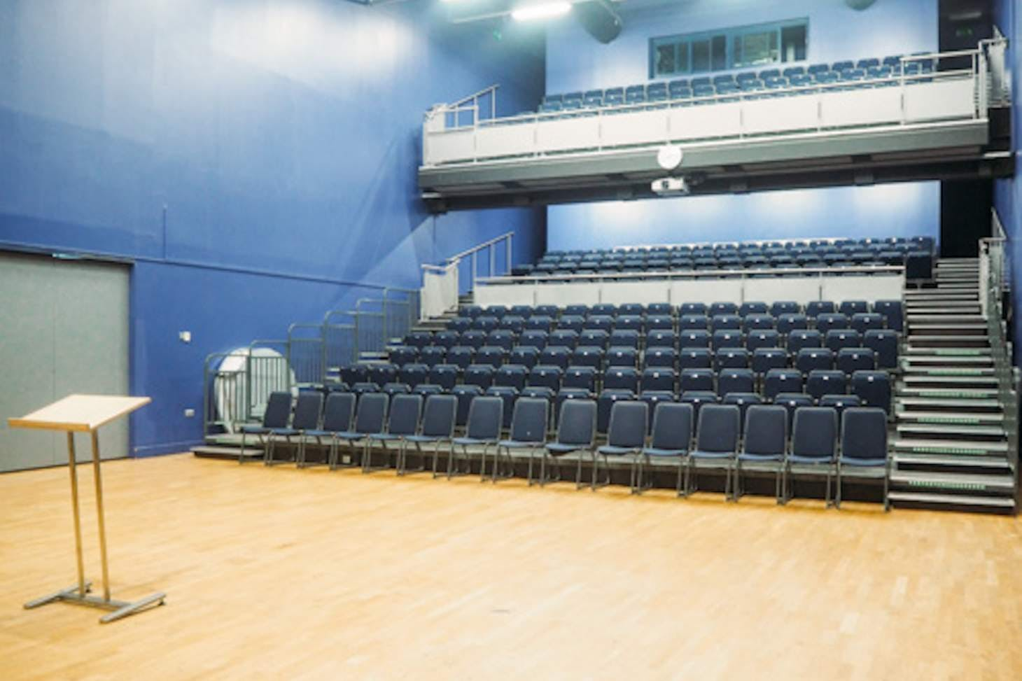 Capital City Academy Theatre space hire