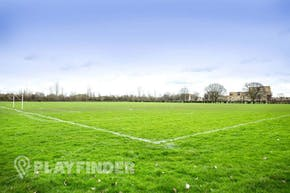 Rectory Park | Grass Football Pitch