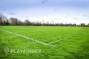 Rectory Park | Grass Football Pitch