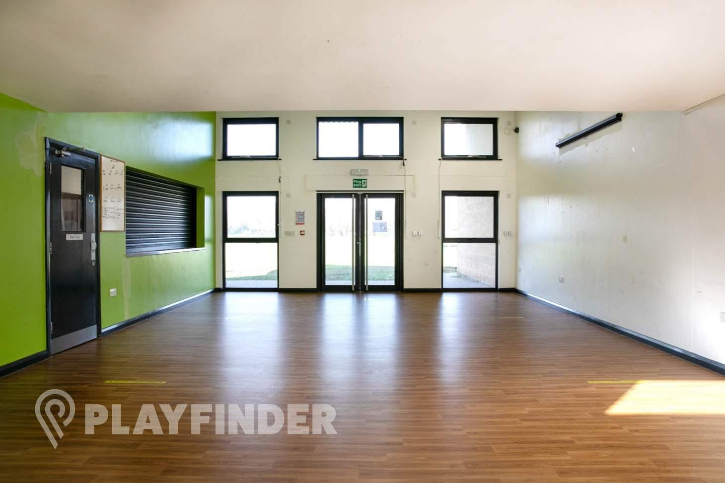 London Tigers Sports Complex Main hall space hire
