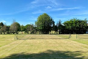 Blackheath Wanderers Sports Club | Grass Tennis Court