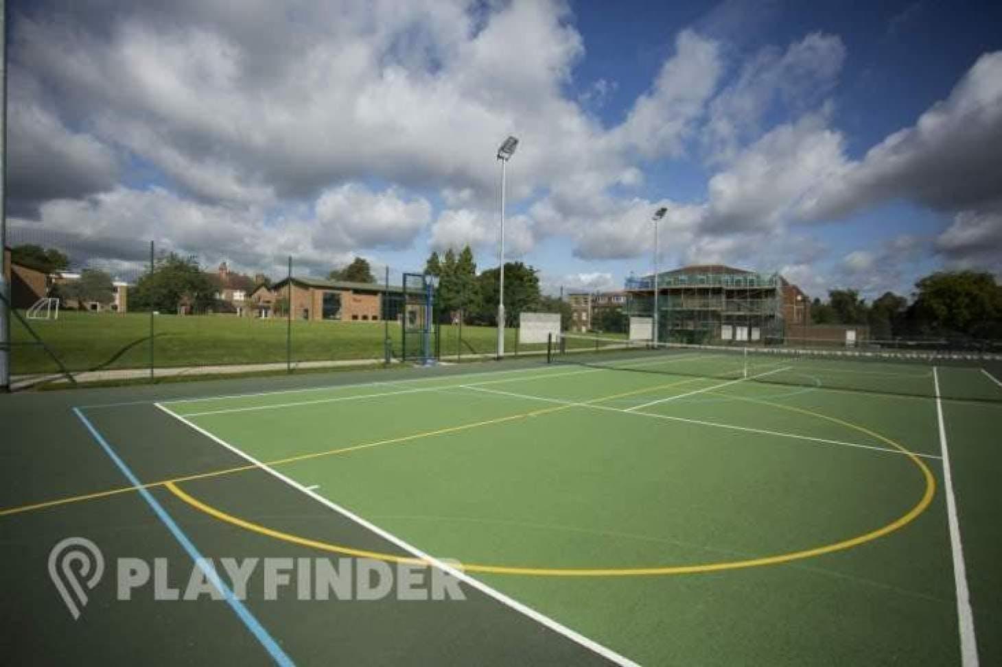 St Helen's Sports Complex Outdoor | Hard (macadam) tennis court