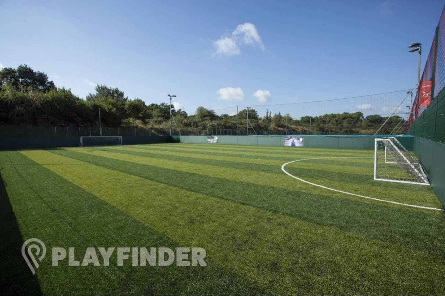 Powerleague Barnet 3 a side   3G Astroturf football pitch
