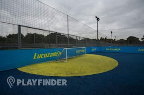 Powerleague Mill Hill | 3G astroturf Football Pitch
