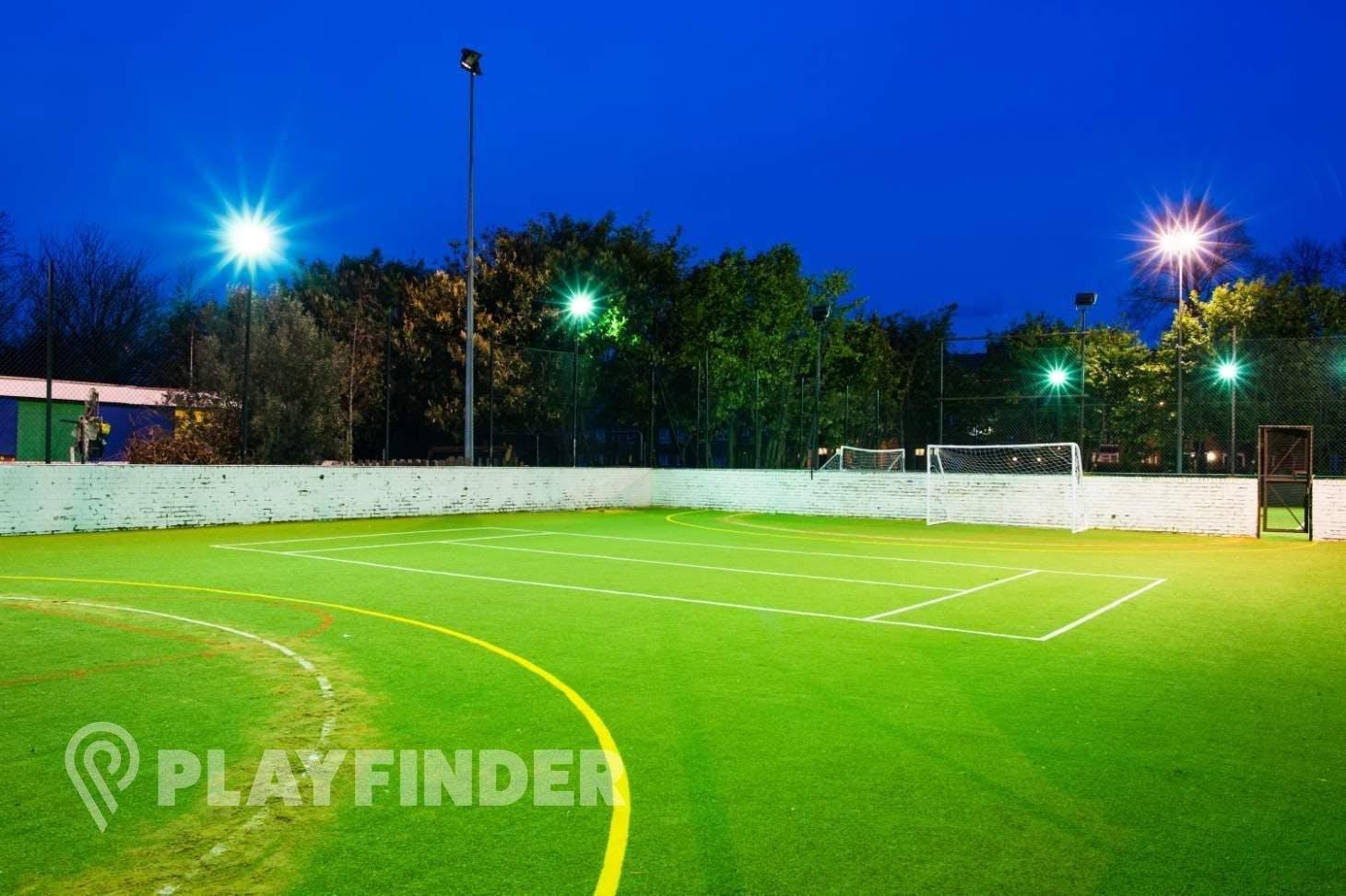 Vauxhall Rhino Turf 3 a side | Astroturf football pitch