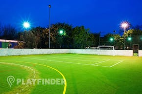 Vauxhall Rhino Turf | Astroturf Football Pitch