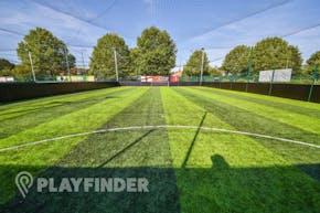 Goals Eltham   3G astroturf Football Pitch