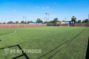 Goals Dagenham | 3G astroturf Football Pitch