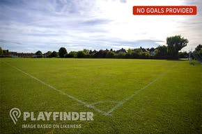 Jubilee Sports Ground, Highams Park | Grass Football Pitch