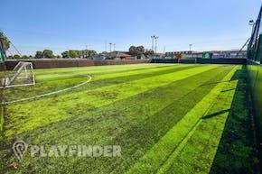 Goals Bexleyheath   3G astroturf Football Pitch