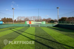 Goals Tolworth | 3G astroturf Football Pitch