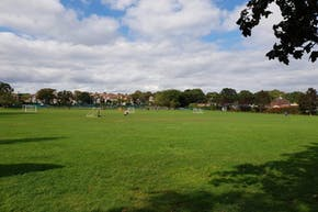 O.R. Tambo Recreation Ground (formerly Albert Road Rec) | Grass Football Pitch