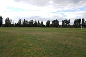 Bull Lane Playing Field | Grass Football Pitch