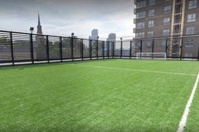 Poplar Baths Leisure Centre - 5ASIDE FC | 3G astroturf Football Pitch
