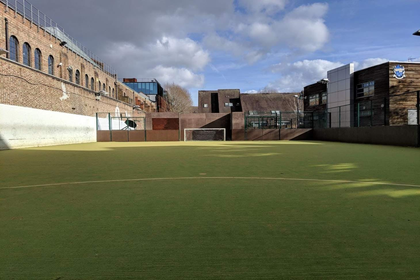 Attlee Centre - 5ASIDE FC 5 a side | Astroturf football pitch