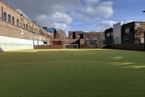 Attlee Centre - 5ASIDE FC | Astroturf Football Pitch