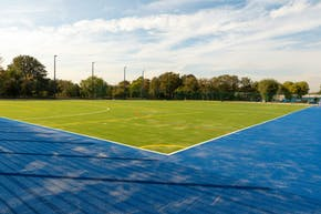 Feel Good Too (formerly Ive Farm Fields) | Sand-based astroturf Futsal Pitch
