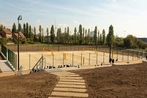 Feel Good Too (formerly Ive Farm Fields) | Sand (beach) Volleyball Court