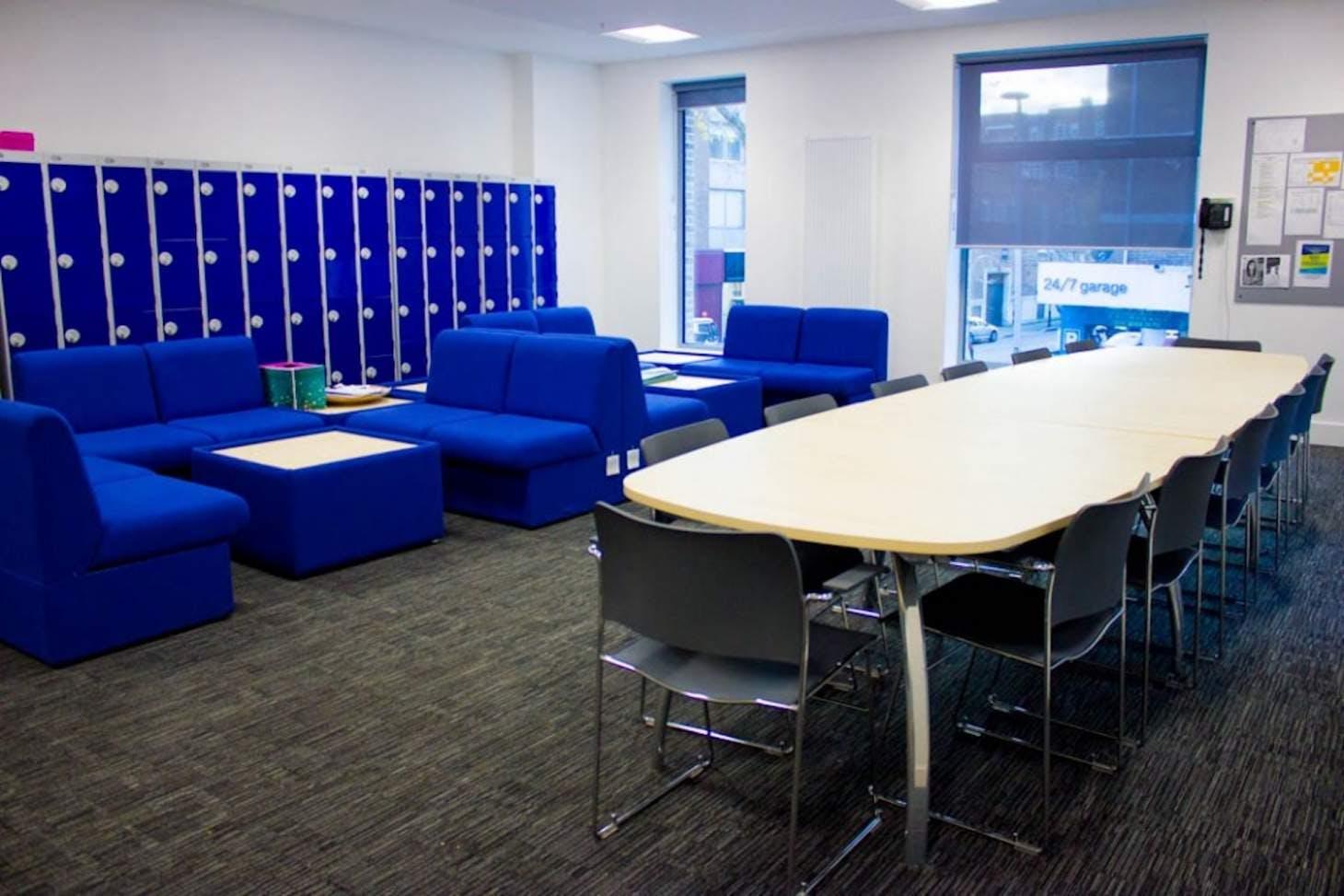 Marlborough Primary School Meeting room space hire