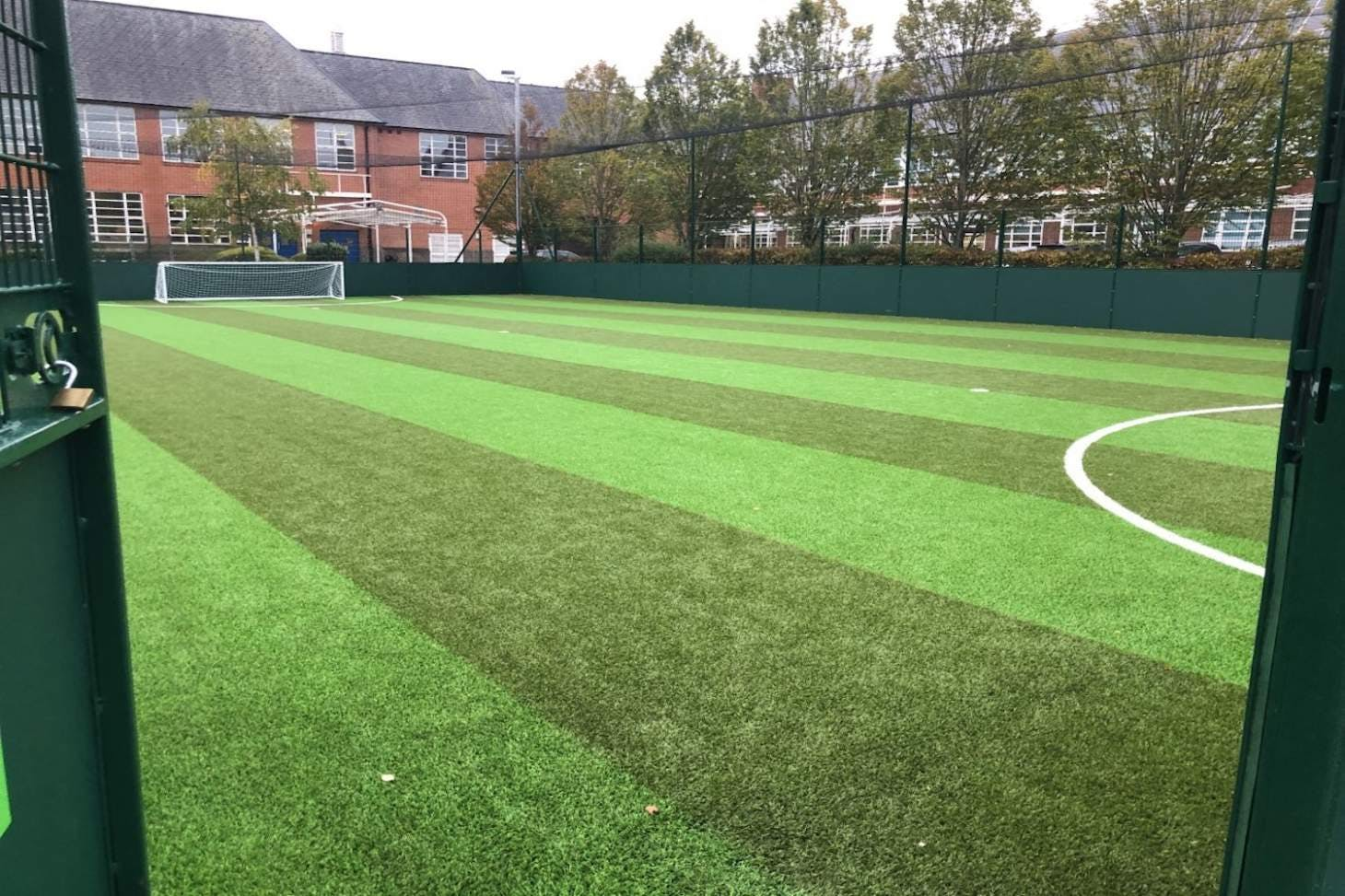 Powerleague Harrow 5 a side | 3G Astroturf football pitch