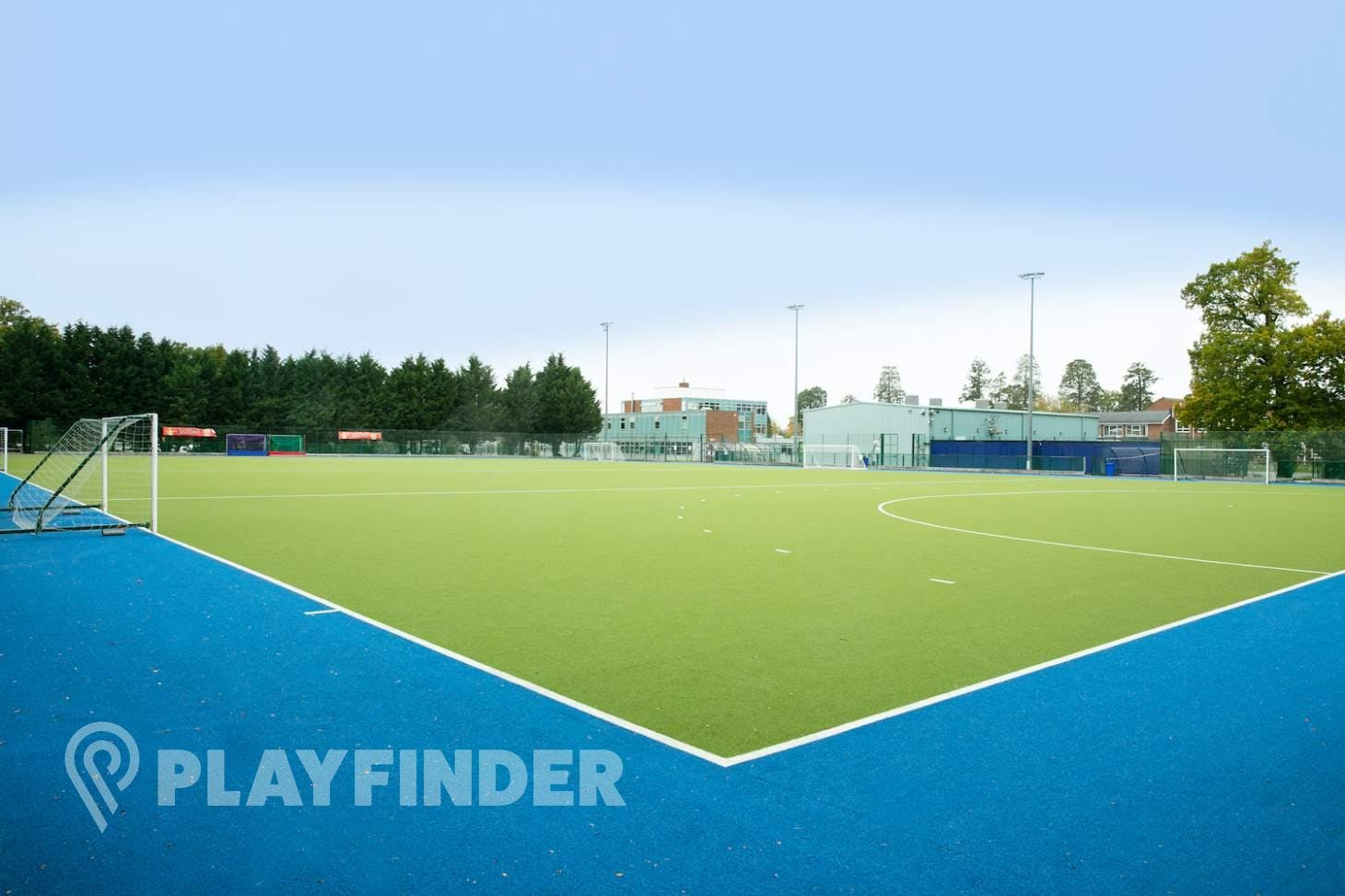 Kings International College 7 a side | Astroturf football pitch