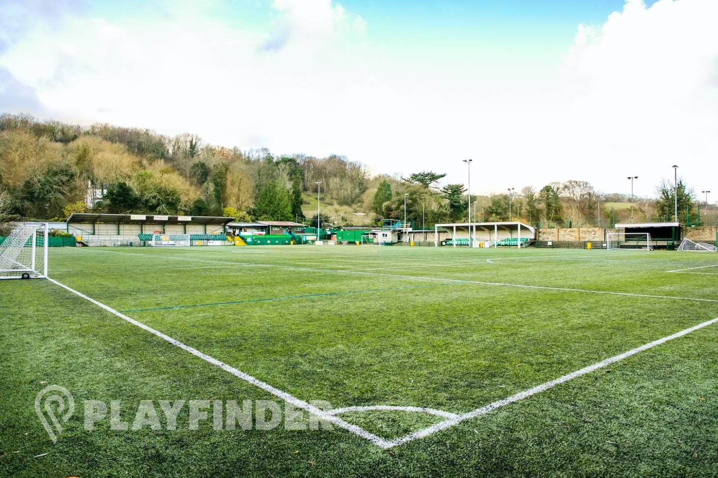 Whyteleafe FC 11 a side | 3G Astroturf football pitch