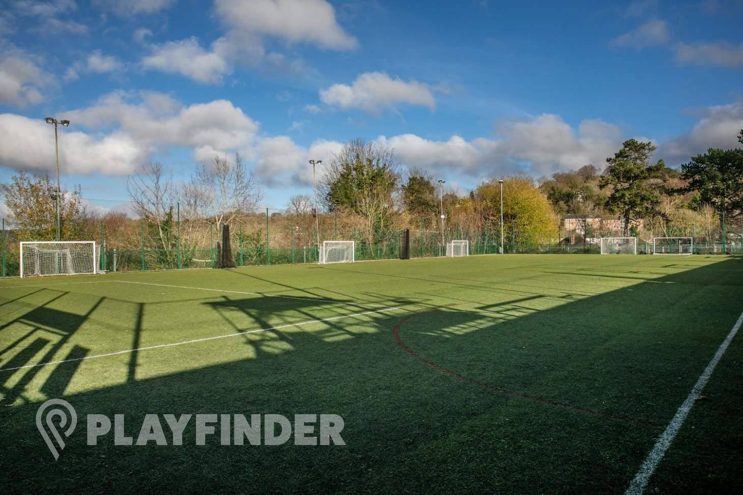 Whyteleafe FC 5 a side | 3G Astroturf football pitch