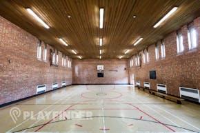 Marcus Lipton Community Enterprise | Sports hall Badminton Court