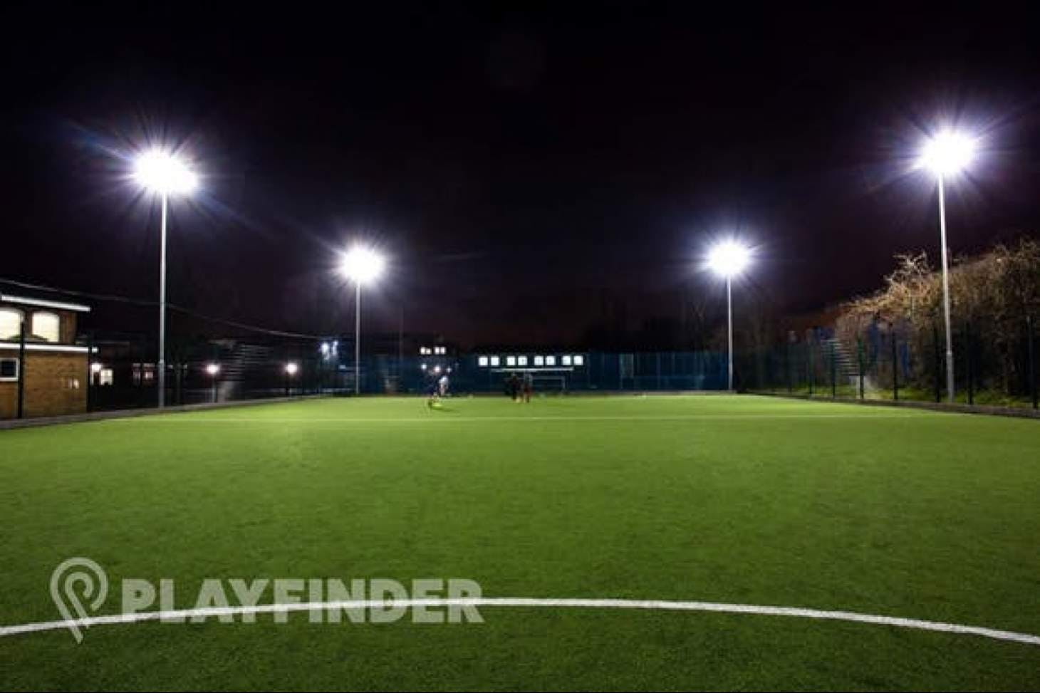 Phoenix White City - Football567.com 8 a side | 3G Astroturf football pitch