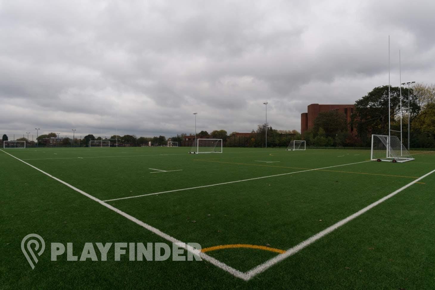 Manchester Enterprise Academy Wythenshawe 7 a side | 3G Astroturf football pitch