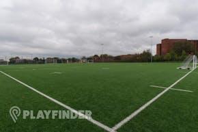 Manchester Enterprise Academy Wythenshawe | 3G astroturf Rugby Pitch
