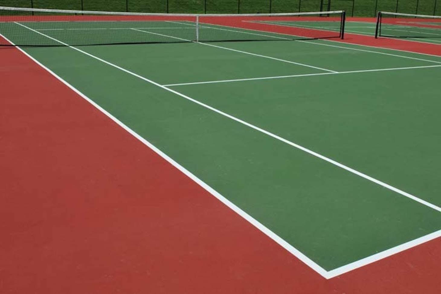 Ravenfield Courts Outdoor | Hard (macadam) tennis court