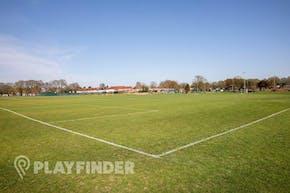 London Tigers Sports Complex | Grass Football Pitch