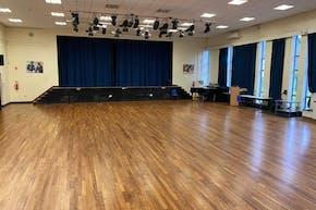 La Sainte Union School | N/a Space Hire