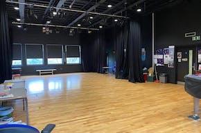 La Sainte Union School | Dance studio Space Hire