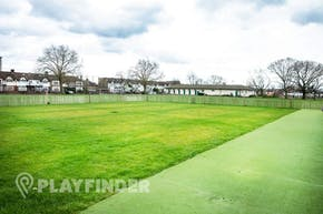 North Acton Playing Fields | Grass Cricket Facilities
